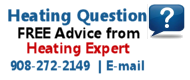 Have a heating or cooling question? Ask one of our experts.