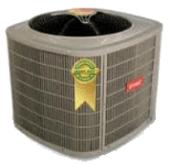Central Air Units Installed and Repaired - Featured Byrant AC Unit